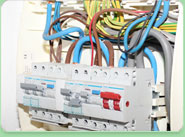 Rowley Regis electrical contractors